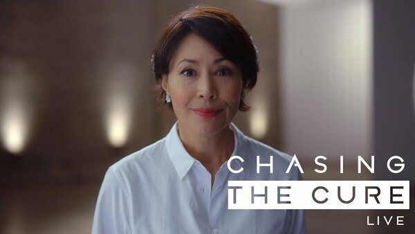 Chasing the Cure - S01E09 - October 10, 2019