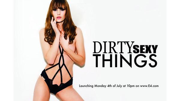 serie tv più hot lingerie toys