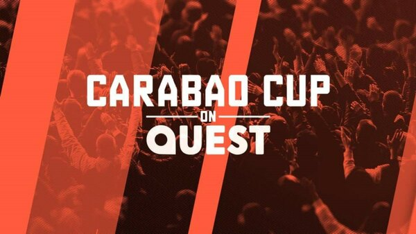 Carabao Cup on Quest - S03E03