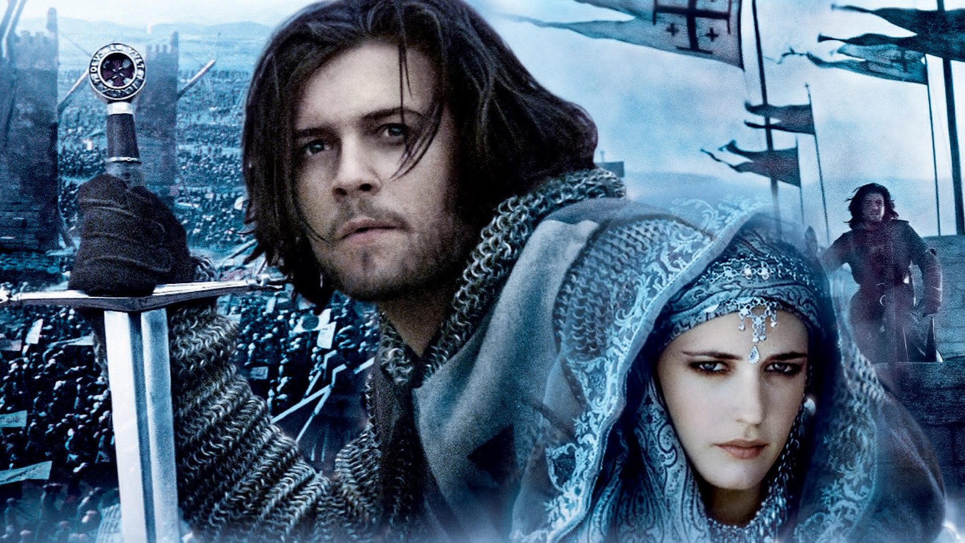 Kingdom Of Heaven Wallpapers HD Download