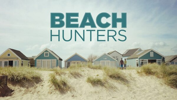 Beach Hunters - S04E06 - Back Home on the Water