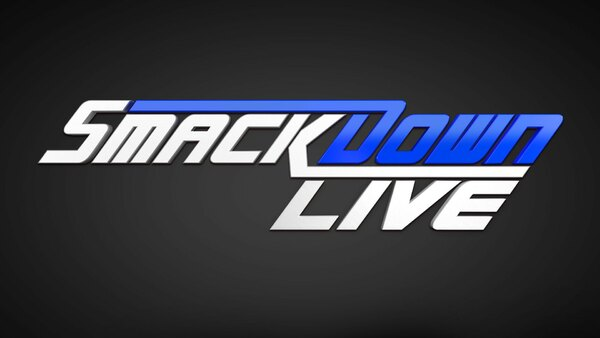 WWE SmackDown - S22E37 - Friday Night SmackDown 1099