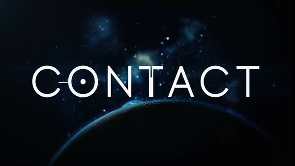 Contact - S01E06 - Anatomy of a Cover Up