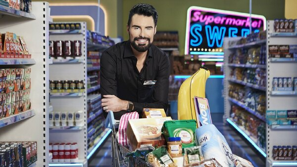 Supermarket Sweep - S02E08