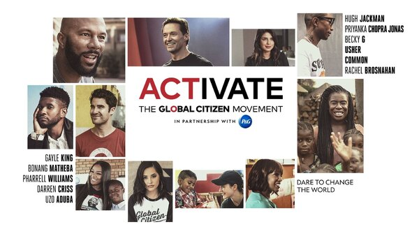Activate: The Global Citizen Movement - S01E06 - Clean Water
