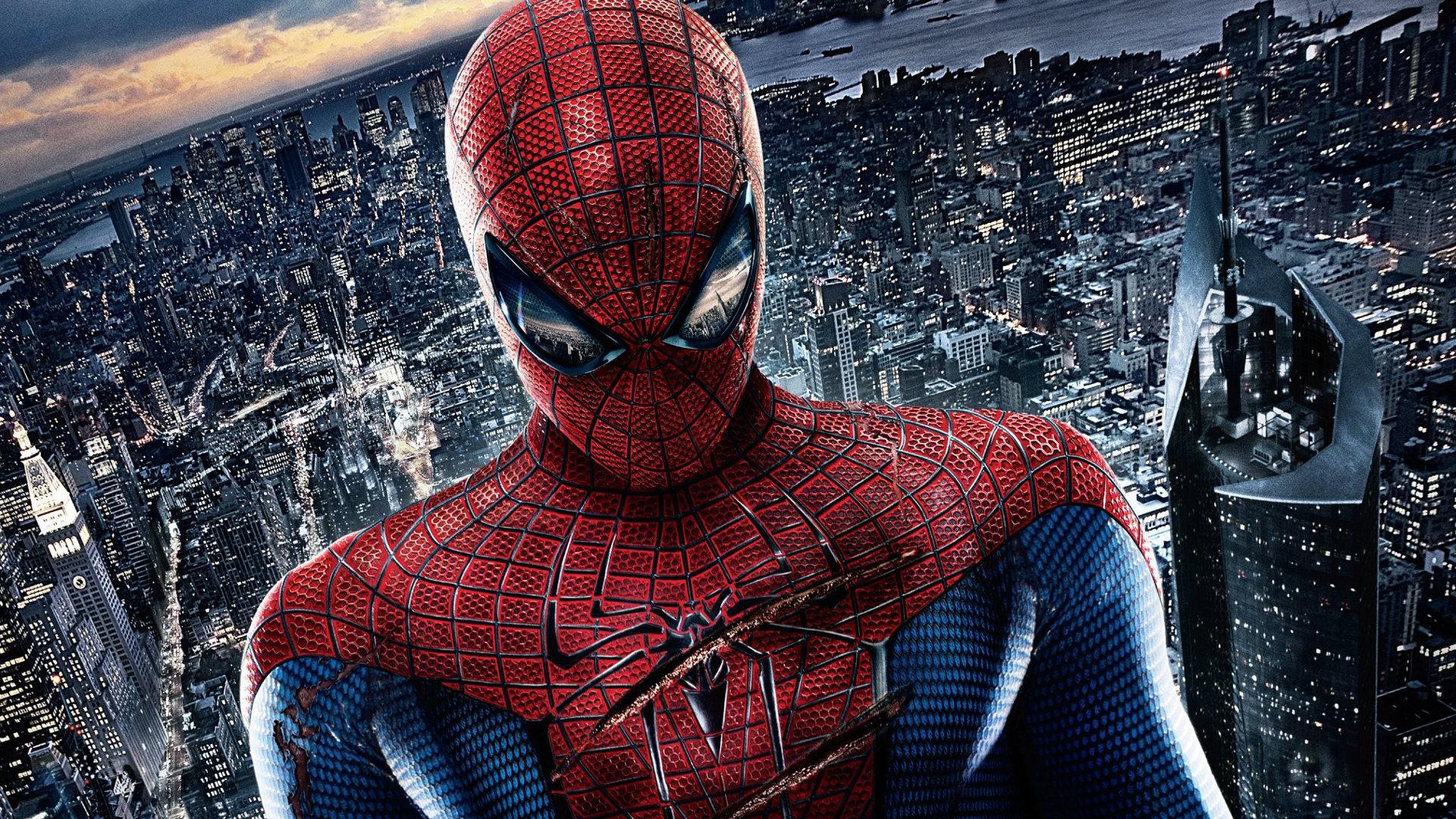 человек паук картинки про человека паука