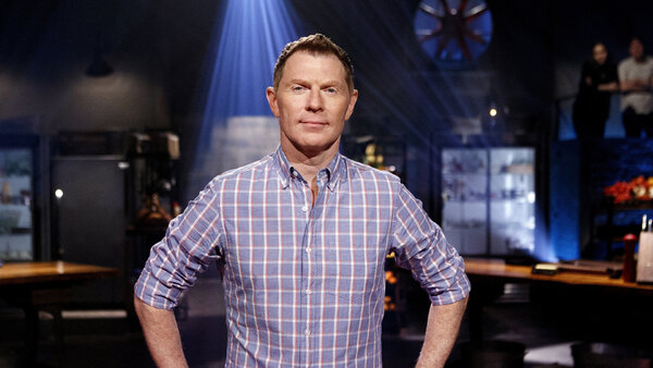 Beat Bobby Flay - S20E04 - Pump It Up