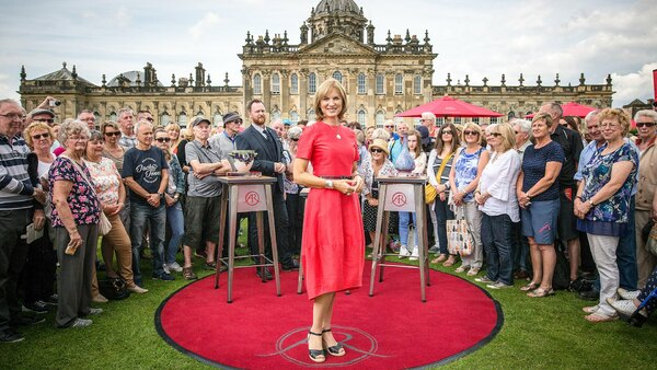 Antiques Roadshow - S42E20 - The Best of the Summer