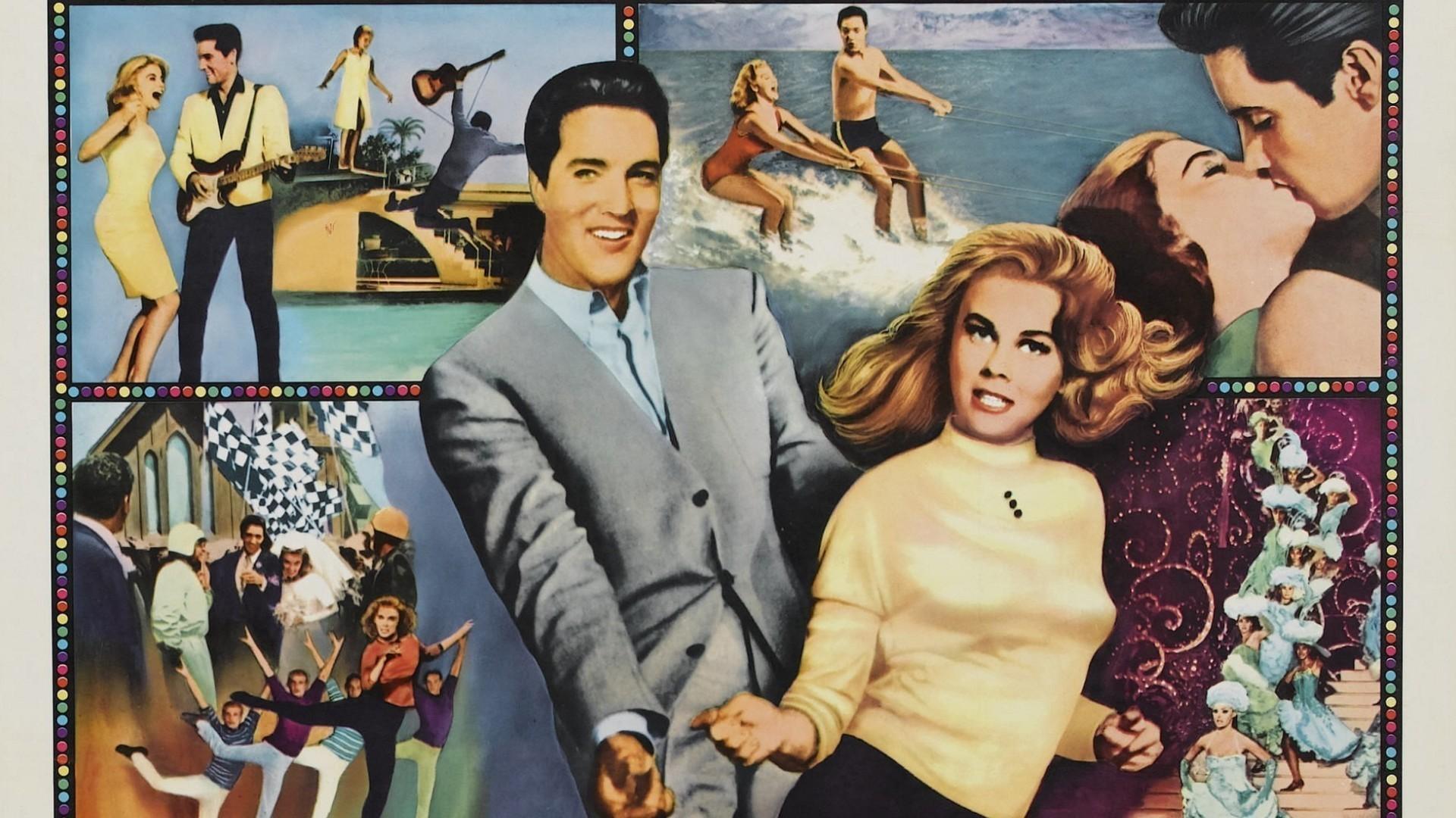 Фильм да здравствует лас-вегас 1964  в
