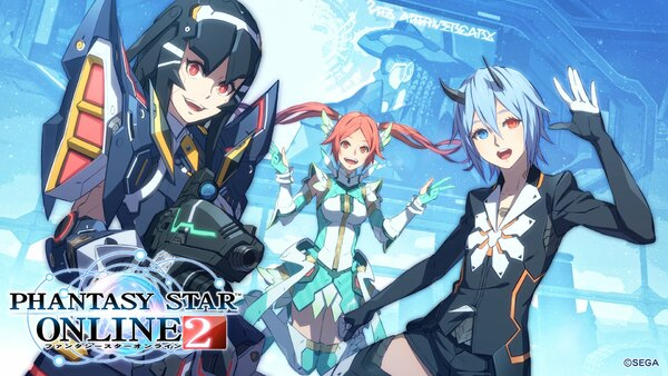 Phantasy Star Online 2: Episode Oracle - Ep. 9 - Assassin and Rampaging Dragon