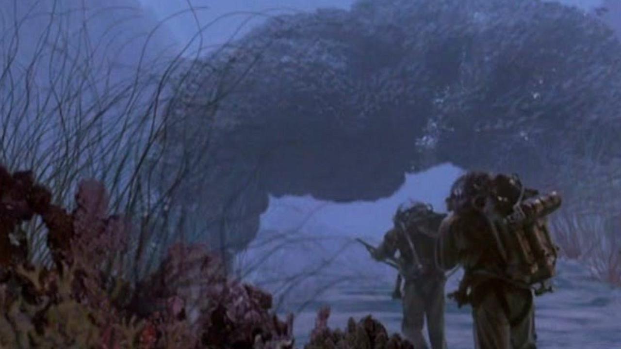 20000 лье под водой 1997