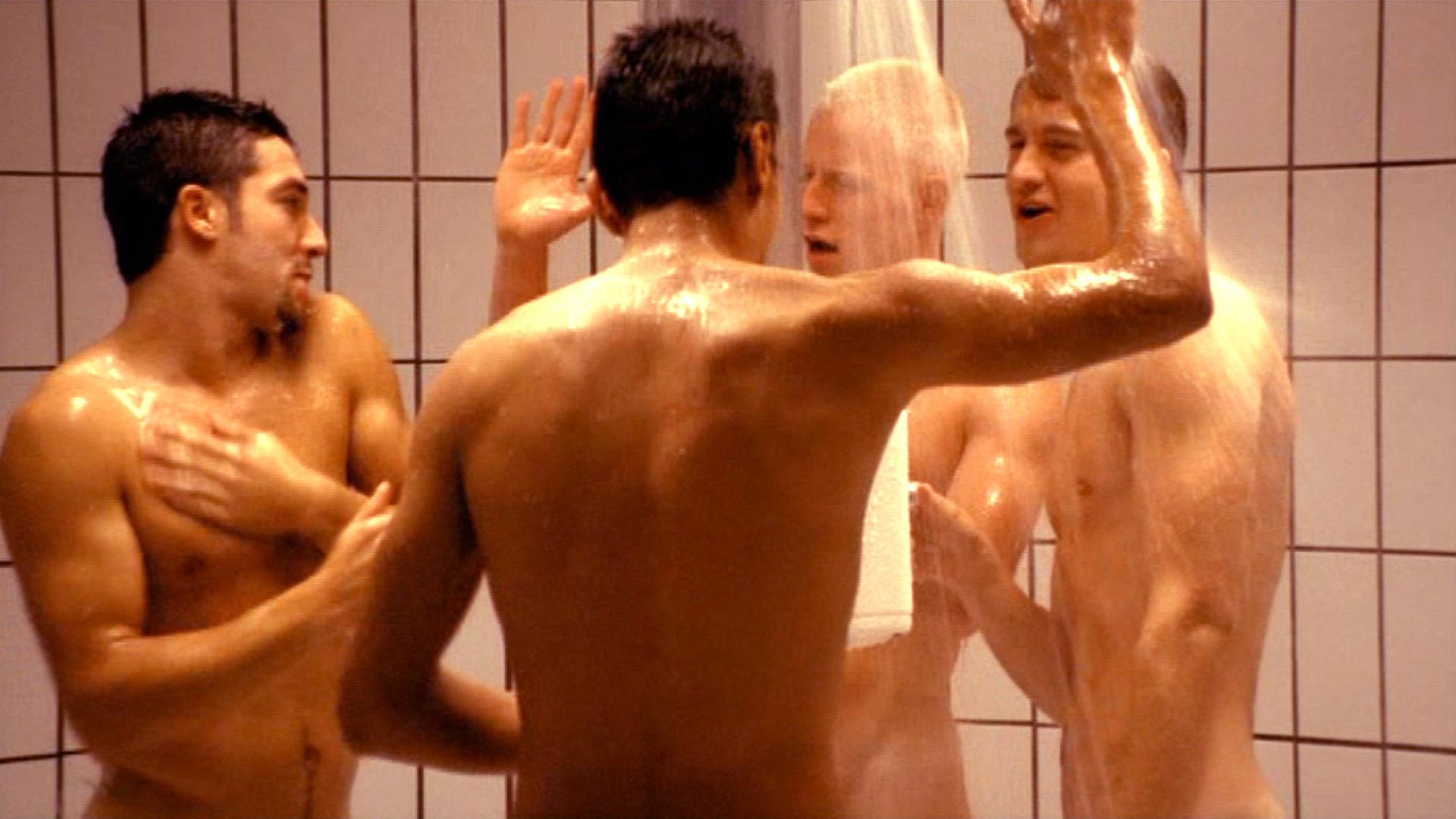 Вдруг худ фильмы про геев голой дощатой
