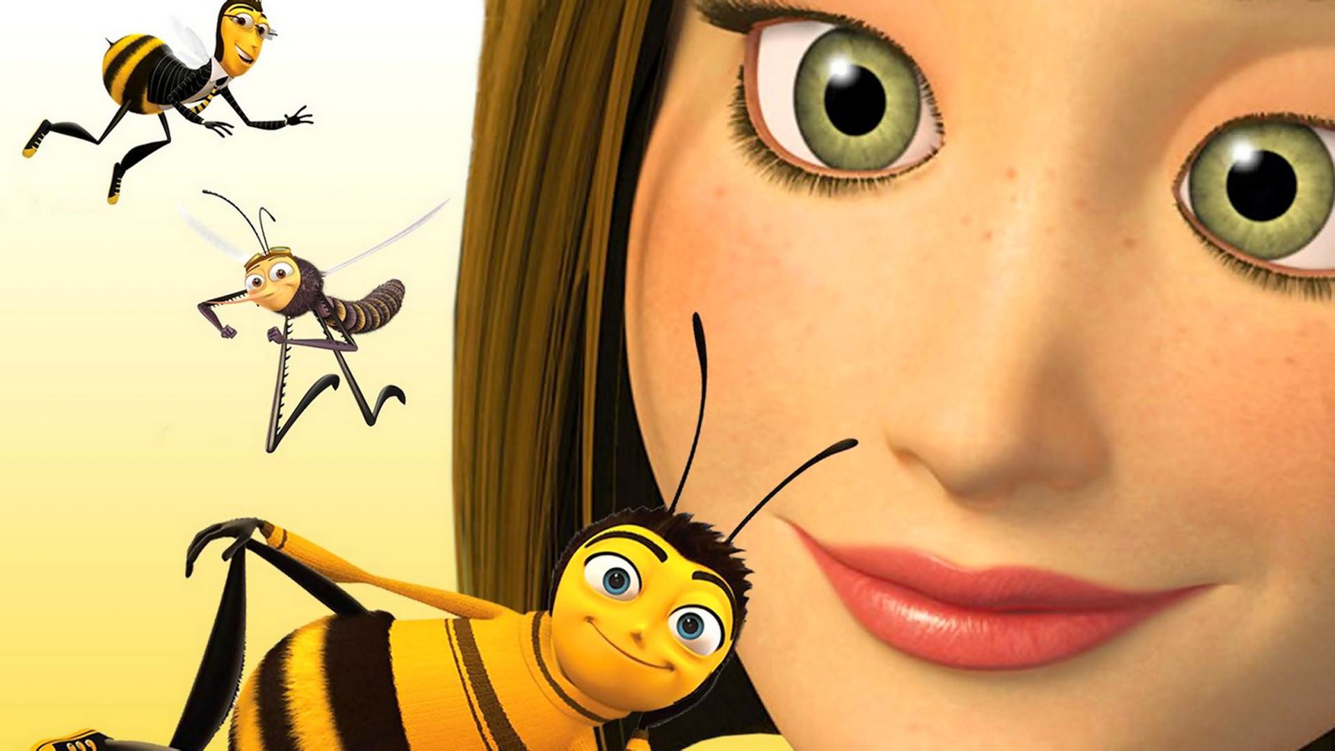 Bee Movie 2007  Full Cast amp Crew  IMDb