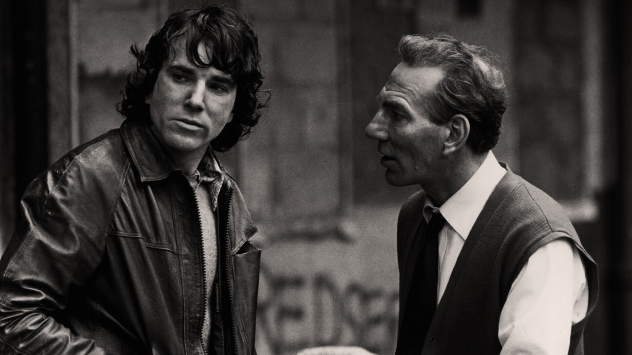 in the name of the father film techniques The film in the name of the father tells the story of irish teenager gerry conlon (daniel day-lewis) who goes to london in the 1960's to live in a hippie commune to.