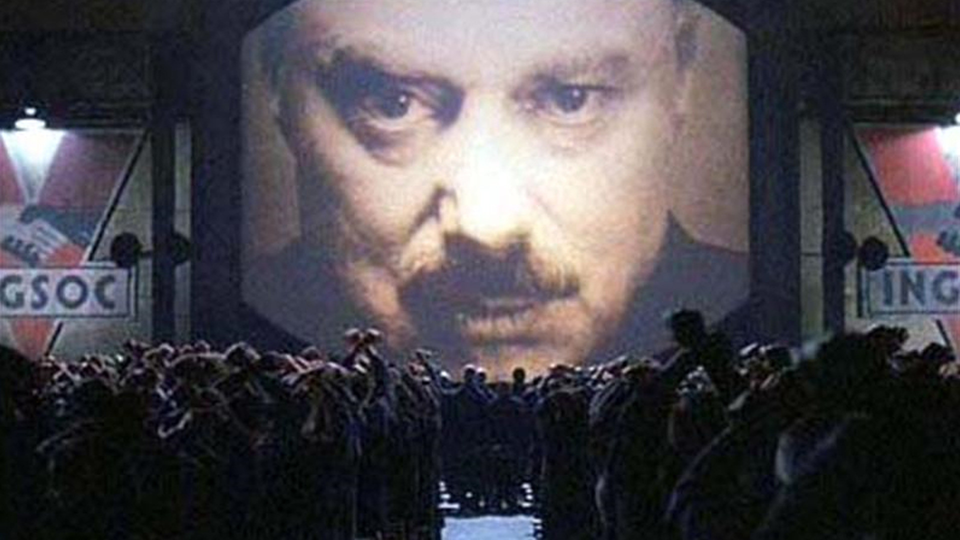 orwells 1984 the book that helped create repulsion toward communism