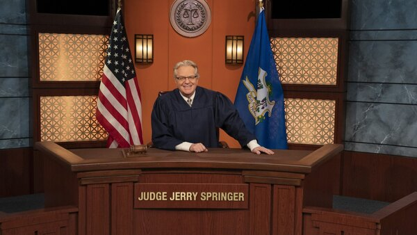 Judge Jerry - S02E21 - 21