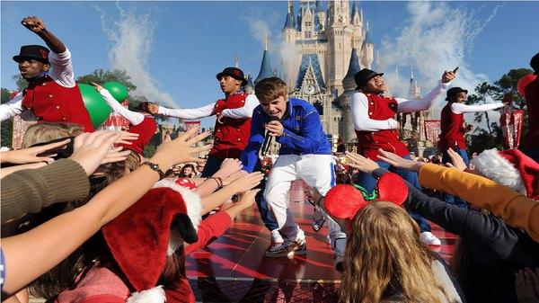 Disney Parks - Christmas Day Parade Season 1 Episode 2