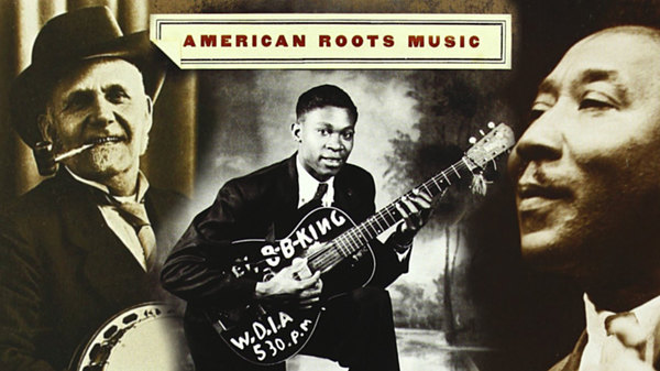 American Roots Music - S01E01 - When First Unto This Country