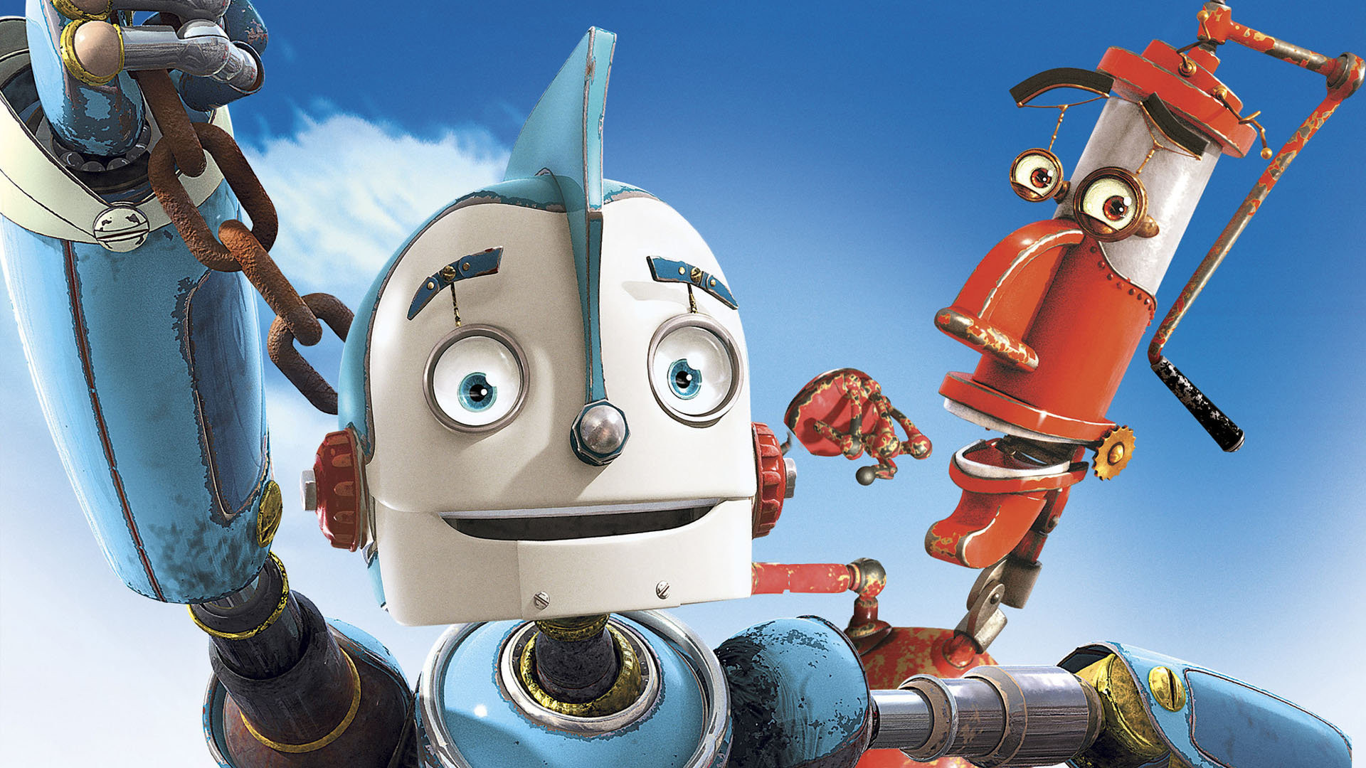 Robots  Movie Review  Common Sense Media