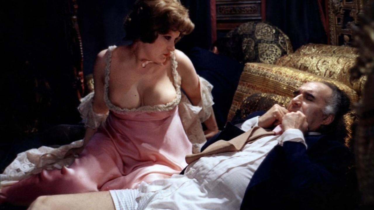 Фільми еротичні італійські