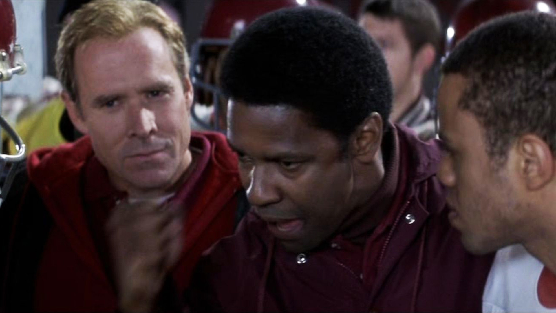 the movie remember the titans brings up the issue of racism in sports Remember the titans and the civil rights movement this brings up one of the documents that i discussed in an earlier blog up to this point in the movie.