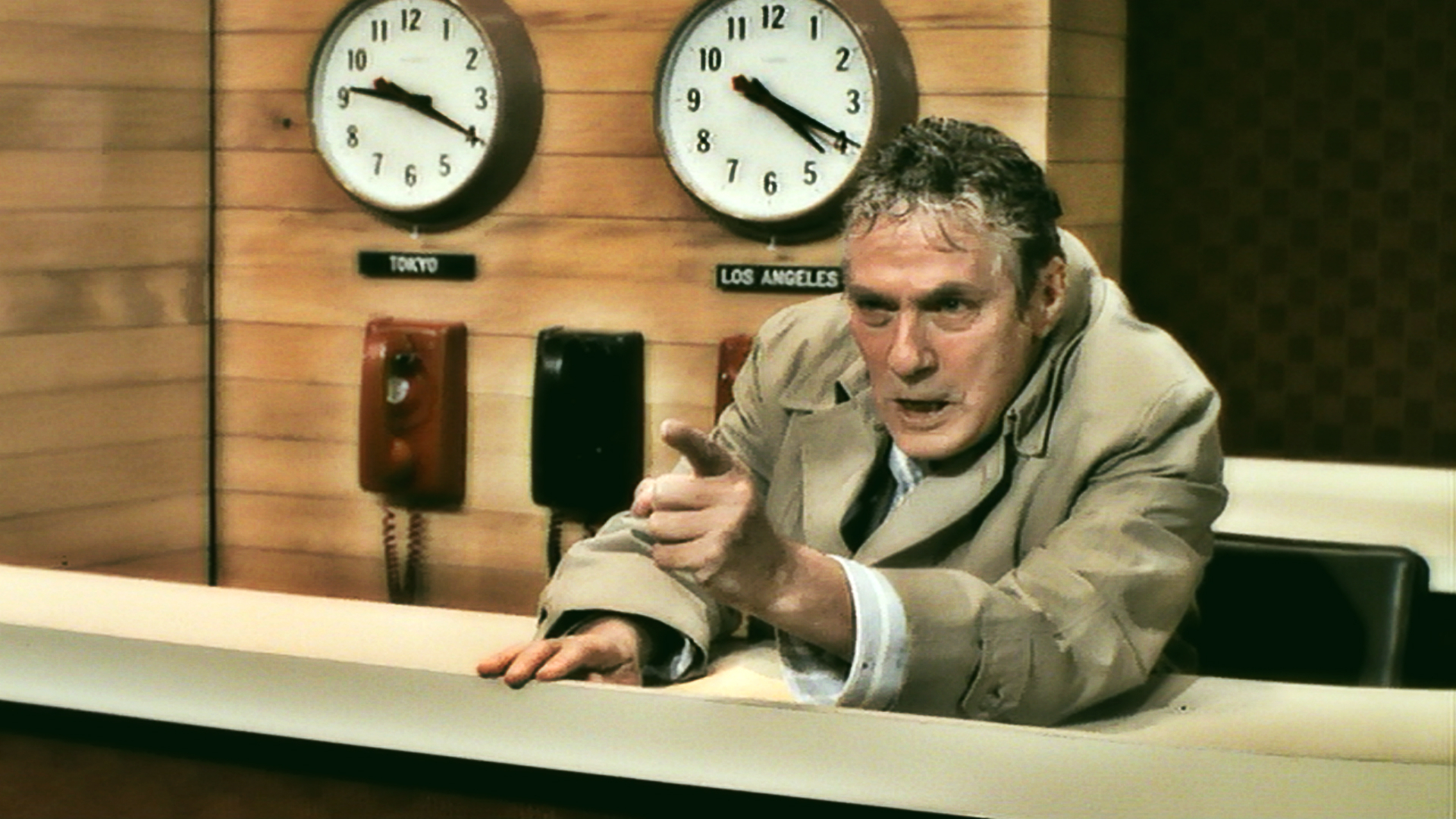 """the prophecies in network a film by sidney lumet 15 essential sidney lumet films you need to watch  in particular, news television """"network"""" is a film that goes for the throat and hits it every time."""