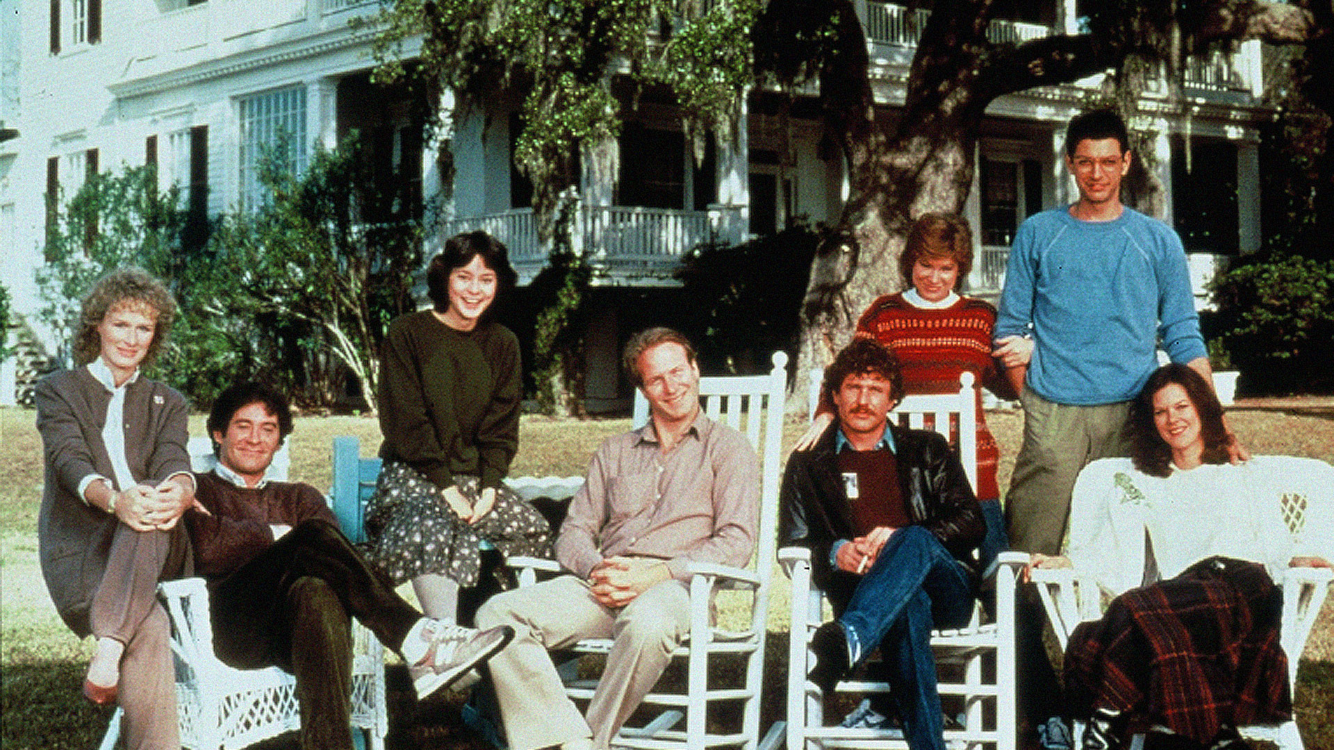 an analysis of the symbolism in the movie the big chill by lawrence kasdan An analysis of the symbolism in the movie the big chill by lawrence kasdan от | март 30th, 2018 | без рубрики |.