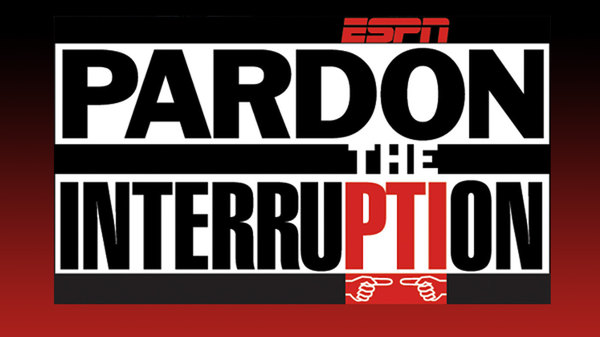 Pardon the Interruption - S2019E128