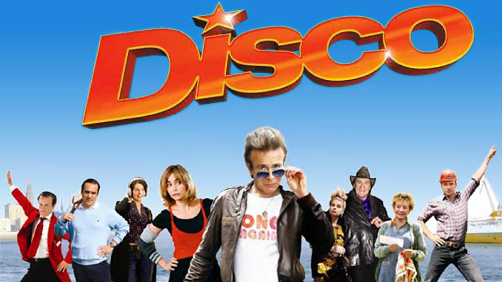 Disco 2008  IMDb