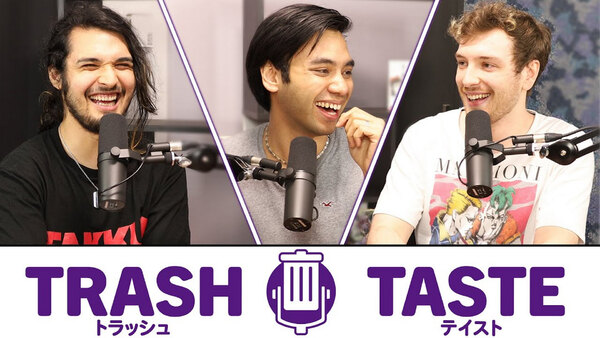 Trash Taste Season 2020 Episode 20 Voice actress, youtuber, twitch streamer and sometimes cosplay model. trash taste season 2020 episode 20