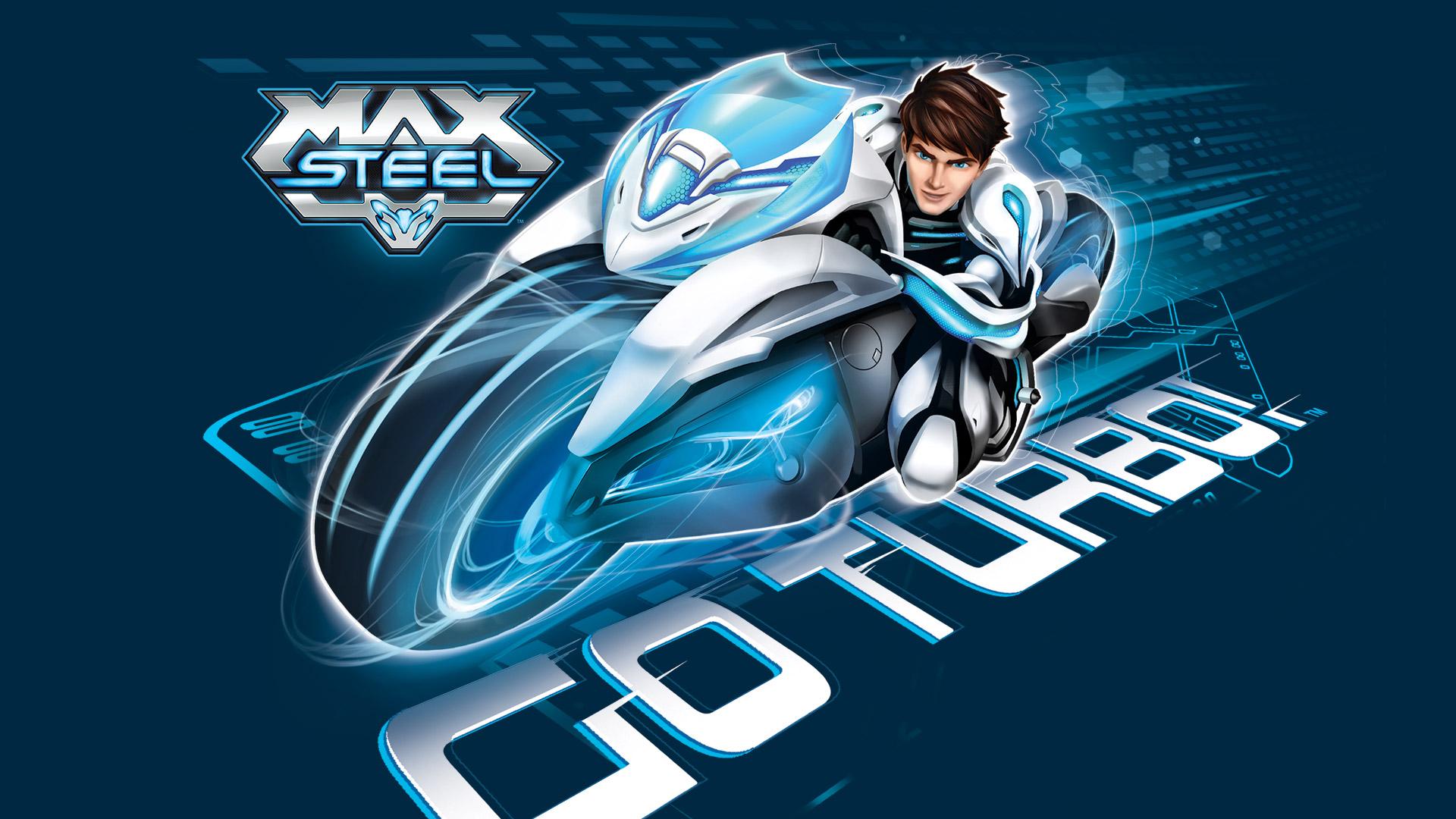 Max Steel - Movies & TV on Google Play