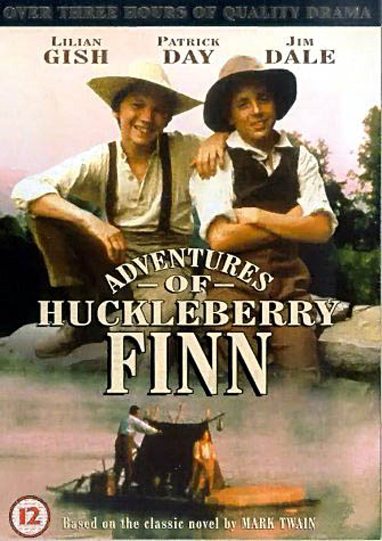 an evaluation of the unhero like journeys of huckleberry finn