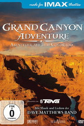 Grand Canyon Adventure: River at Risk