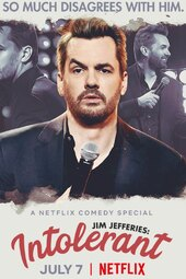 Jim Jefferies: Intolerant