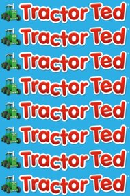 Tractor Ted Songs