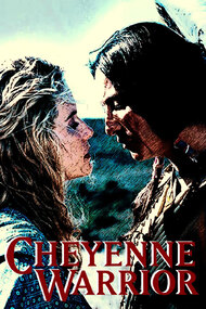 Cheyenne Warrior