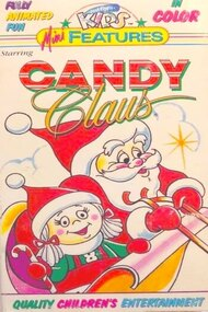 The Adventures of Candy Claus