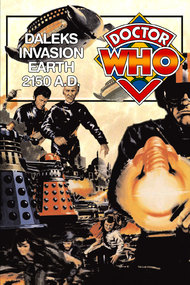 Daleks' Invasion Earth: 2150 A.D.