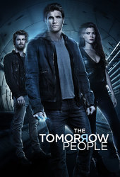 The Tomorrow People (US)