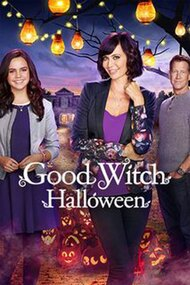 The Good Witch Halloween