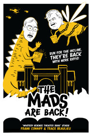 The Mads Are Back