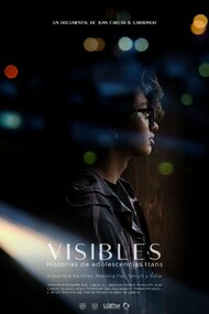 Visible: Transgender Youth Stories