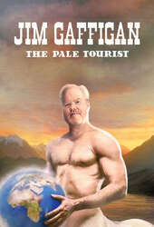 Jim Gaffigan: The Pale Tourist