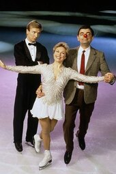 Mr. Bean: Torvill and Bean