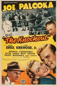 Joe Palooka in the Knockout