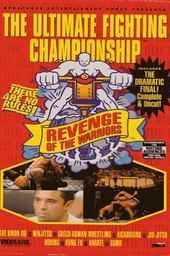 UFC 4: Revenge of the Warriors