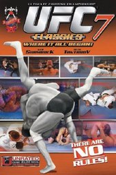 UFC 7: The Brawl In Buffalo