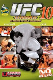 UFC 10: The Tournament