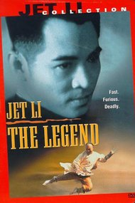 The Legend of Fong Sai Yuk