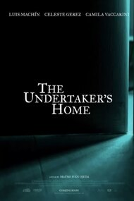 The Undertaker's Home